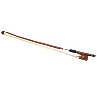 Wholesale Full Size Arbor Violin Bow Fiddle Bow Horsehair Exquisite Violin Parts Accessories