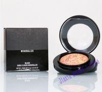 Wholesale NEW ARRIVEL makeup blush BLUSH FARD A JOUES MINERALIZE G