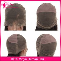 Wholesale Wig Cap For Making Wigs With Sdjustable Strap On The Weaving Cap size S M L Glueless Wig Caps Good Quality
