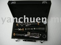 Wholesale 2014 NEW BUFFET Bb12 clarinet with in Beautiful box