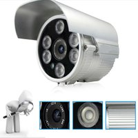 Wholesale Security Camera High Definition Camera F1 HD Night Vision quot IR CUT Filter Waterproof IP66 mm mm mm mm mm mm