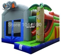 Wholesale castle inflatable for pool bounce inflatable bounce castle inflatable bouncy castle