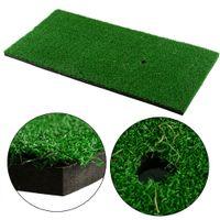new backyard golf - Backyard Golf Mat x30cm quot x24 quot Training Hitting Pad Practice Rubber Tee Holder Grass Indoor