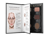 hot plate - HOT Makeup Kevyn Aucoin Contour Book High light Shadow plate DHL GIFT
