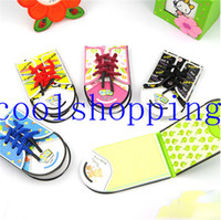 Wholesale DHL Freeshipping Memo Pads Novelty shoes style Note paper Shoes Style Popular gifts shoes style