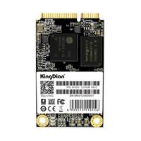 Wholesale Top Quality KingDian Metal MSATA M400 G MLC Digital Flash SSD Solid State Drive Storage Devices