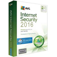 date - AVG Internet Security entire function software English years card software key Only no CD Date Due is Feb