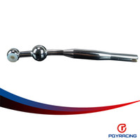 Wholesale PQY RACING SHORT THROW SHIFTER FOR BMW E30 E36 Series i is e PQY5299