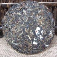 Wholesale Yunnan pu er tea Iceland ancient tea raw tea grams in