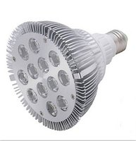 aquarium nature - E27 W X3W PAR38 LED Coral Reef Grow Light High Power Fish Tank Aquarium Lamp LED Bulbs LED Grow Lamp