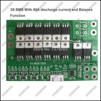 battery and inverter - bttery PCB V BMS for li ion battery with A constant current fishing and inverter Battery PCB