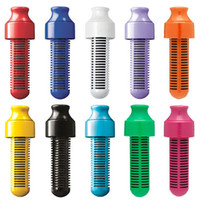 Wholesale 2015 new arrival bottle Filter filters Water Hydration Filtered Drinking Outdoor without bobble logo filter from goodmemory