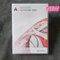 autocad mep - Autodesk AutoCAD MEP Windows English full version bit bit DVD box
