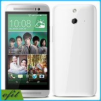 e8 android - HDC One E8 quot inch Android MTK6572 Dual Core Smartphone Single Micro SIM GPS GB ROM MP G WCDMA M8 Unlocked Smart Cell Phone