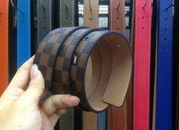 Wholesale 2015 fashion genuine leather designer belts for men women strap with metal buckle cinto feminino ceinture cm cm cm cm