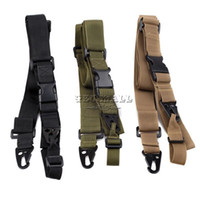 Wholesale 1pc Tactical Point Quick Detach Sling Strap Transition Release For M4 M16 Rifle