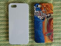 Cheap For Apple iPhone sublimation case Best Plastic matte case blank case