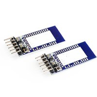 arduino mega bluetooth - Bluetooth Serial Transceiver Module Base Board For HC HC HC or Arduino MEGA UNO R3 A103 etc
