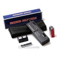 Wholesale Jewelry tool Diamond Detector Electronic Diamond Selector Gemstone Gems Tester II