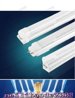 Wholesale t8 T5 M Integrated Led Tube Lights SMD LED Fluorescent Bulbs Warm Cool White CE RoHS FCC MYY168