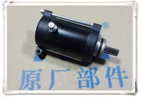 Wholesale New high quality ATV starting motor CF500 CF600 ATV starting motor teeth