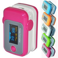 Wholesale Best price finger pulse oximeter health care oximetro oximetry get it never regret