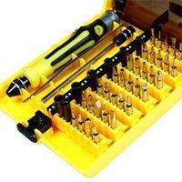 Wholesale New Screwdriver Set Multi Function Repair Tools in Screwdriver Set
