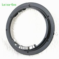 adapter leica - Ring Adapter Lens Adapter LR Lens to EF Mount With Generation Chip for Canon EOS Leica
