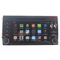 Cheap HD 1024*600 Android 4.4.4 Car DVD GPS for Porsche Cayenne Boxster Cayman with Radio, BT, Built-in DVR and WiFi, Mirror link