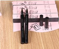Wholesale 2015 hot selliing Monomola Days Eyebrow Tattoo Pen Liner Long Lasting Eye Makeup Cosmetic DHL FREE