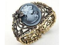 flower bracelet - Fashion Vintage Style Crystal Rhinestone Flower Girl Cameo Bracelet Bangle for gift bangles
