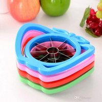 apple fruit prices - 300pcs Lowest Price Hot Fashion Big Corer Slicer Easy Cutter Fruit Knife for Apple Pear Useful