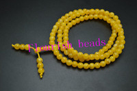 amber prayer - High Quality About MM Synthetic Amber Beads Fashion Man Mala Prayer Bracelet Jewelry For Festival Gift pc