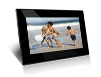 Wholesale Inch High Solution Digital Photo Frame p w Remote control MP3