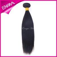 Wholesale New Arrival Brazilian Virgin hair straight pc brazilian straight hair hair extensions Human hair weave Enoya Hair