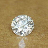 Wholesale FG Carat ct Forever Brilliant G H VVS2 loose Moissanite