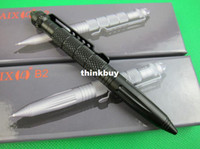 Wholesale Gift Box Packaging Private Defense Pen Tools Two kinds And Two Color For Chioce LAIX B1 B2 Tactical Pen E