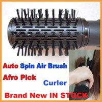Cheap SPIN AIR BRUSH Best hair curler