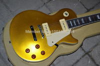 best free p - 2015 R7 P pickup VOS LP Electric Guitar Gold Top Custom Shop the best electric guitar