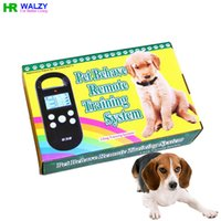 barks equipment - Pet Behave Remote training System dog equipment Training Collar For dog High quality and Fast shipping