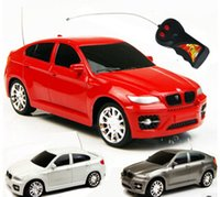 attract boy - Kids toys Single channel remote control car is for kids with plastic material which attracted many boys