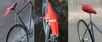 Wholesale Fashion Hot Color Bike Cycling Race Fender Road Commuter Bicycle Saddle Mudguard Ass Rear Fender Removable Parts