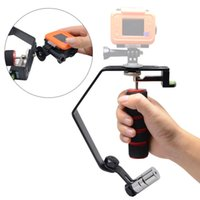 Wholesale Mcoplus Handheld Video Steadycam Stabilizer System for Cellphone Gopro Camera Loading Capacity kg with Gopro Conversion Head