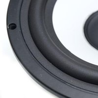 aluminum cone speakers - Electroacoustic mm ohms ohms HIFI professional aluminum magnesium ceramic cone inch full frequency speaker