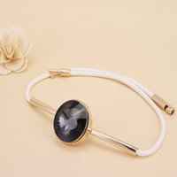 Belts metal ornaments - Sweet Round Rhinestone Style Waist Belts Elastic Metal Thin Wasitbands Women s Outdoor Dress Up Ornaments os876
