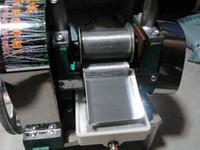 Wholesale Stainless steel hand juicer sugar cane juicer desktop ginger hand juicer stainless steel cane machine