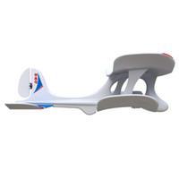 airplane manufacturing - China Manufacture Uplane Bluetooth Smart Phone Gravity Sensing Bluetooth Remote Control Airplane Remote Control Mini Fixed wing Aircraft