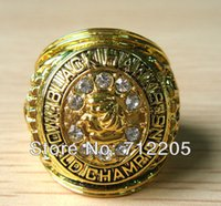 Cheap 1961 Chicago Black hawks Stanley Cup Championship Ring,Customized Rings,Men ring,Hockey jewelry