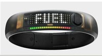 Wholesale Nonactivated Fuelband High Quality sport bracelet wristband for intelligent with Charger Cable Unlock Needle Joints