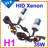 Wholesale HID Xenon Bulb H1 H3 H4 H7 H11 Conversion Kit Car Head Lamp Light Replacement Super V W k k k k k